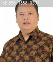 Agus Riadi, Ketua BPD Sumberjo